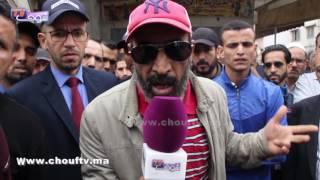 تجار قيسارية اسباتة بالبيضاء يطالبون بإقالة المسؤولين بعمالة ابن مسيك لهذه الأسباب و يوجهون نداء للملك محمد السادس |