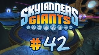 Let's Play Skylanders: Giants #42 - Tragschrauberabenteuer [blind!] [FULL-HD]