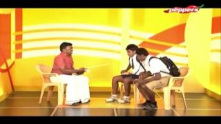 Tamil comedy in Classroom !! Must Watch !!
