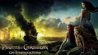 Mermaid Song Pirates Of The Caribbean:On Stranger Tide
