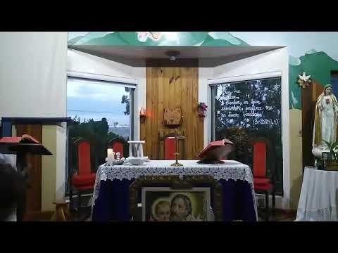Santa Missa | 15.03.2021 | Segunda-feira | Padre José Sometti | ANSPAZ
