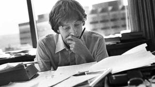 How Did Bill Gates Become Successful? By Russell Sarder