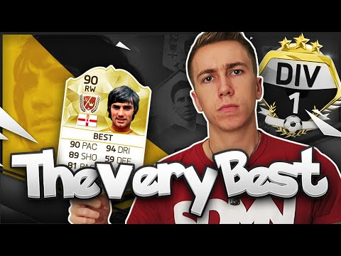 DIVISION 1 | THE VERY BEST #83