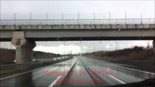 Hyundai ix35 Tucson Yakıt Tüketimi Testi