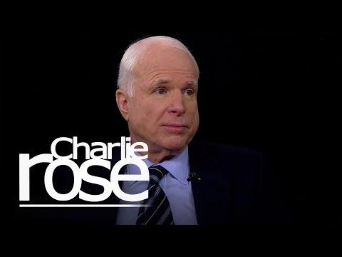 Sen. John McCain on Vladimir Putin