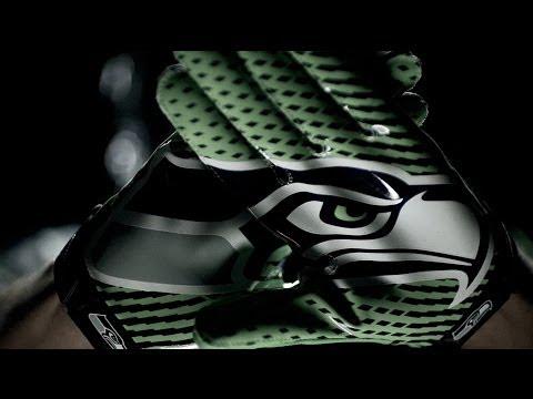 NoClue - 12th Man - Seattle Seahawks Anthem