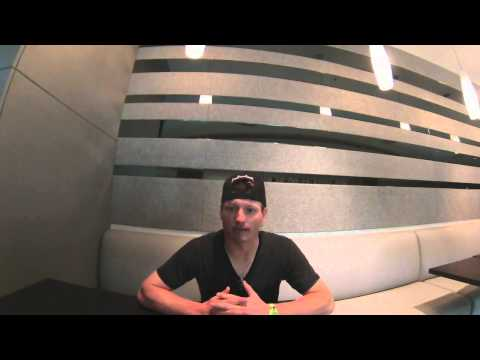 Stockton Ports Josh Donaldson Interview