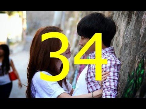 Trao Gửi Yêu Thương Tập 34 VTV2 - Lồng Tiếng - Phim Hàn Quốc 2015