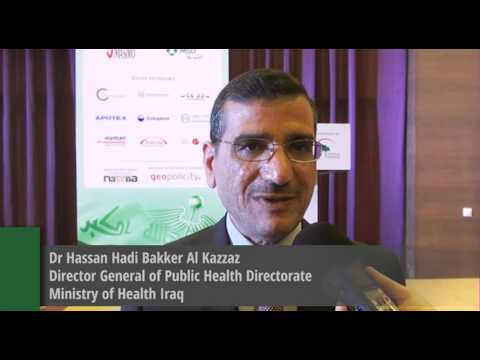 Iraq Health Summit - Success story
