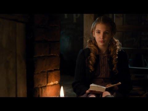 'The Book Thief' Trailer