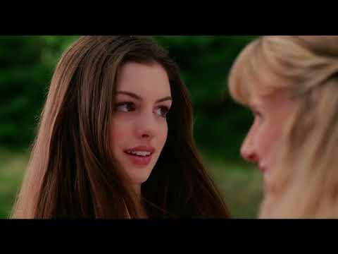 Zakletá Ella - pohádka