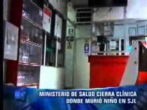 Disa IV LE participa en cierre de clinica informal que dañan la salud pública