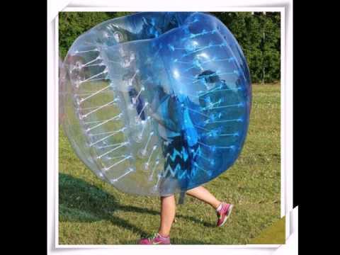 Heyinflatable® Bubble fußball