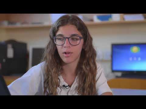 ePortfolio- Margarita Νicolaou/Agia Varvara Regional Gymnasium (without Subtitles)