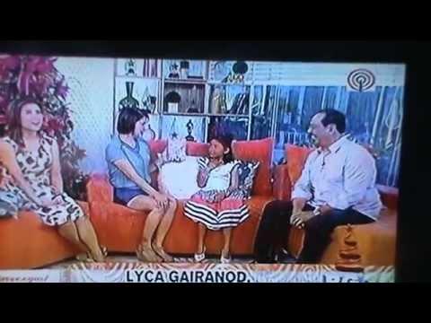 LYCA @ UMAGANG KAY GANDA