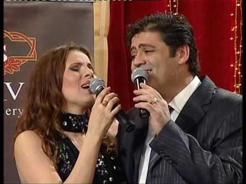 Zoran Dzorlev - Naum Petrevski i Zuica Lazova: Ne se fakaj Done Donke do mene