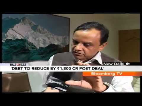 In Business - Will Cut Debt By Rs.1,300 Cr Post Ultratech Deal: Manoj Gaur