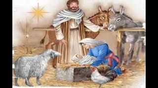 História do Natal para crianças