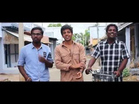 Ayyo Song - Ayo na illinga | Singers : SPB Charan,Velmurugan and Padmaja