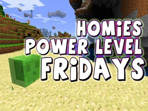 Homies Power Level Friday: Road To Hipo Ep.5