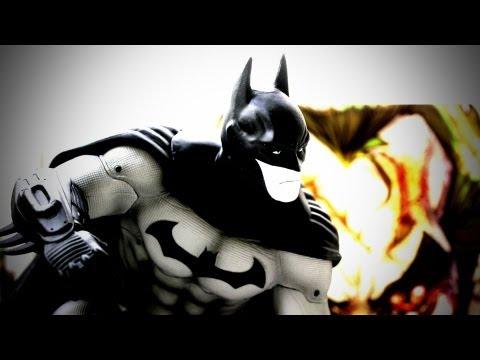 Batman: Arkham City Коллекционное Издание