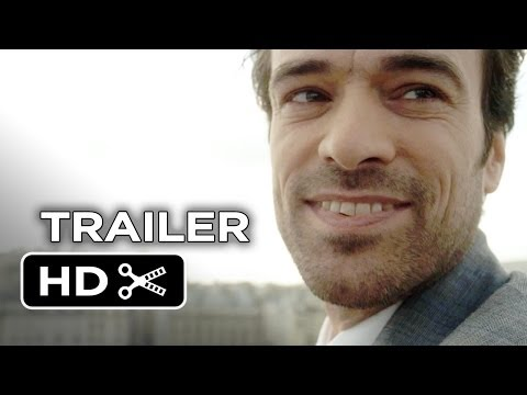 Mood Indigo Official US Release TRAILER (2014) - Michel Gondry Movie HD