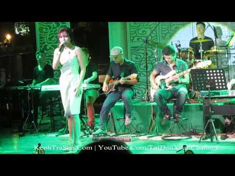 Vết Mưa - Văn Mai Hương  | MiniShow Happy Birthday Văn Mai Hương