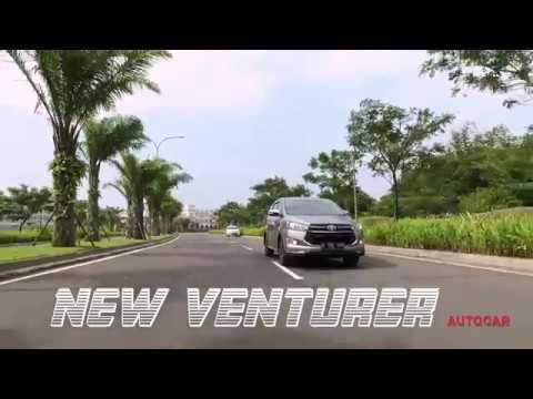 New Venturer, Sang MPV Penjelajah