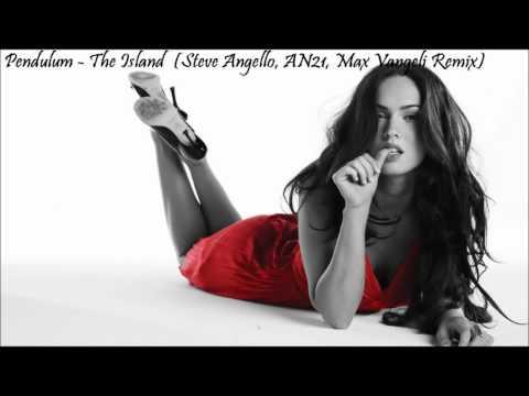Pendulum - The Island (Steve Angello, AN21, Max Vangeli Remix) -zHzxD1J8-YY