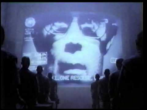 Apple 1984 Ad Commercial - Original Recording from The Day It First Aired