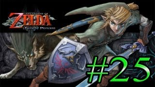 Let's Play : Zelda Twilight Princess Parte 25