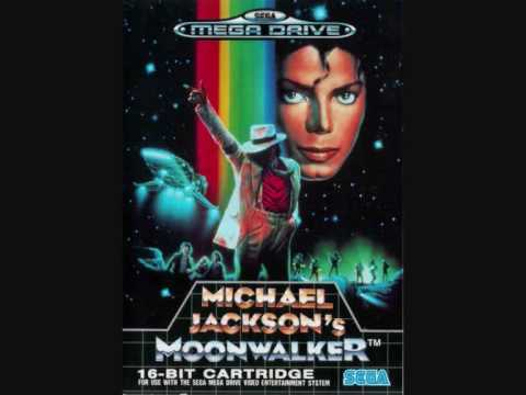 Michael Jackson -  Smooth Criminal [Moonwalker Sega Mega Drive] [HQ]