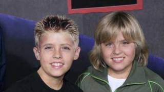 Dylan And Cole Notice Me