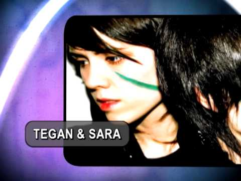 Tegan And Sara - 120 Seconds (Video)