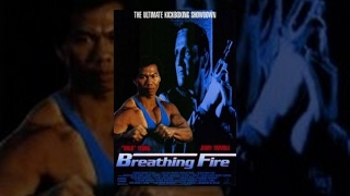 Breathing Fire│Martial Arts Movie