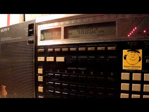 18 07 2014 SW Radio Africa in English to SoAf, last day on shortwave 1746 on 4880 Meyerton