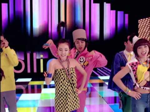 Big Bang feat. 2NE1 - Lollipop