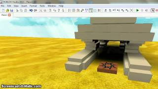 How To Change Spawn Names ROBLOX WORKING! 2013