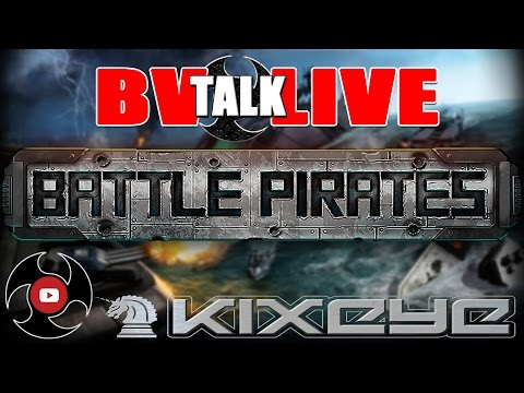 Battle Pirates Talk Live 4-33: Last Stand Debrief and No Clue