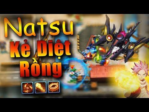 Bang Bang trên zing me - Natsu Kẻ Diệt Rồng