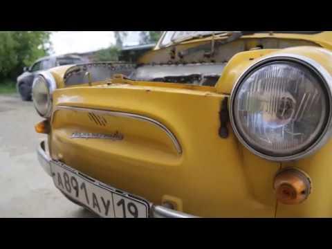 АвтоNews: тест-драйв Ravon R2. Программа от 30.06.2017