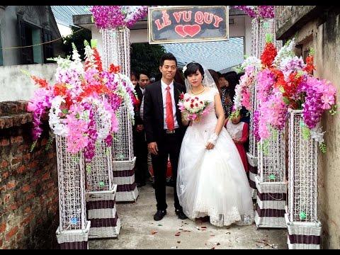 Emily duong wedding