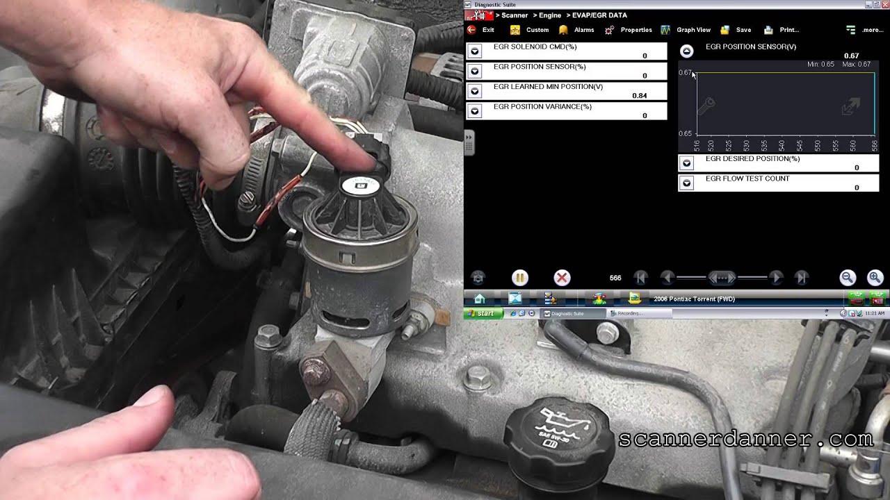 dodge oxygen sensor wiring diagram pontiac torrent  stalling  o2 and egr codes  youtube  pontiac torrent  stalling  o2 and egr codes  youtube