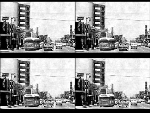 Thumbnail of video The Rays - 'Elevator Operator'