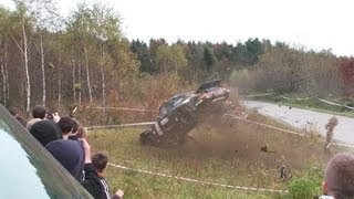 Best Of Crashes Vol 2 2010 Www.rallyvideo.prv.pl