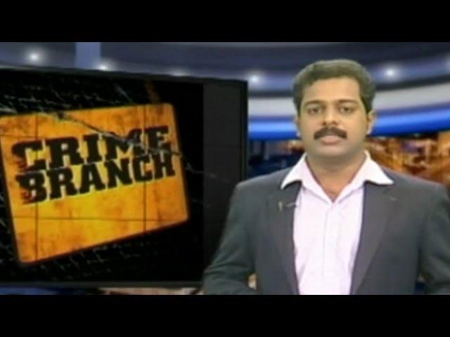 Crime Branch 09 05 2014 Full Episode