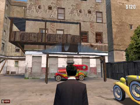 Wetnam mafia mod (2009, модификация) wwwmuz-trackernet