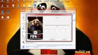Kako Skinuti I Instalirati Fifu 2007