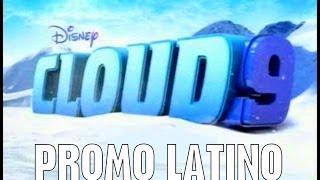 Cloud 9 Nueva Pelicula Disney Channel Promocion #2