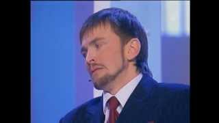 КВН Лучшее: КВН ЛУНа - Сергей Безруков